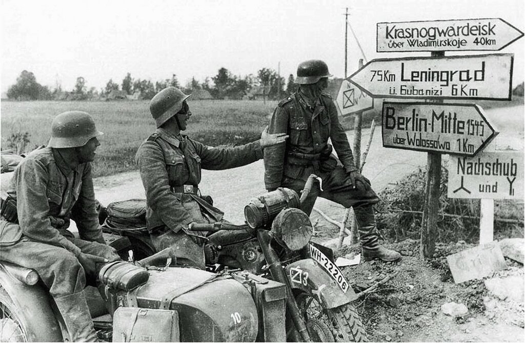 фото немецкий фашисты