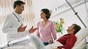 Многие выбирают лечение за границей, с чем это связано?