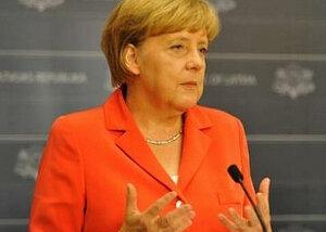 Германия продолжает быть центром притяжения для новых стран