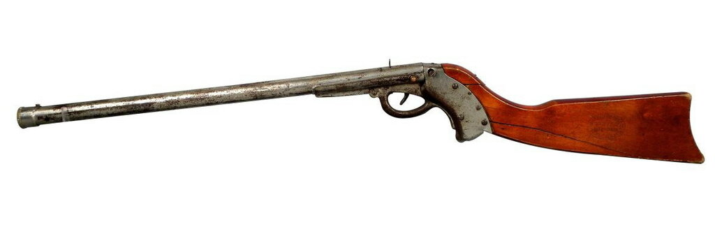 03. Markham New King BB Gun. Markham Air Rifle Company, Plymouth, MI..jpg