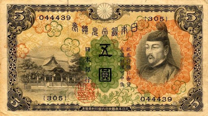 Структура банковской системы Японии