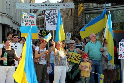 Из-за террористов на Луганщине погибло уже 250 человек, - ОБСЕ - Цензор.НЕТ 7798