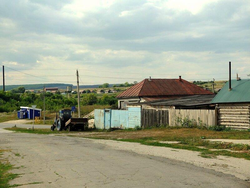 Ольгино, Шигоны, Тайдаково,Усолье 234.JPG