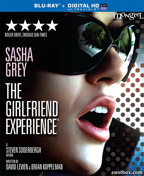Девушка по вызову / The Girlfriend Experience (2009/BDRip/HDRip)