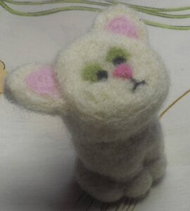 Кот - ушастик