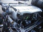 Двигатель D2066LF40 10.5 л, 440 л/с на MAN