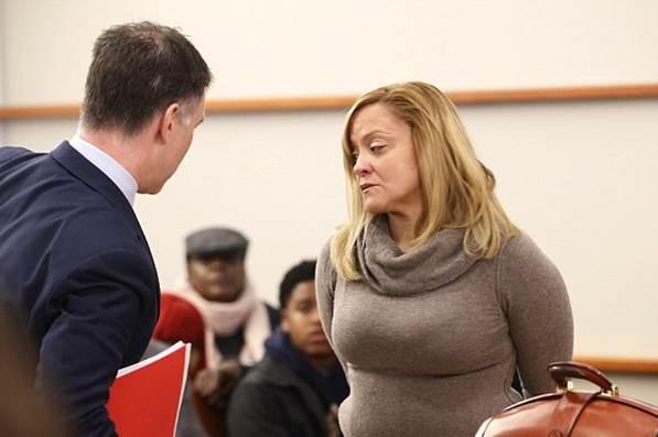 Американку арестовали за то, что она вышла замуж 10 раз и ни разу не развелась
