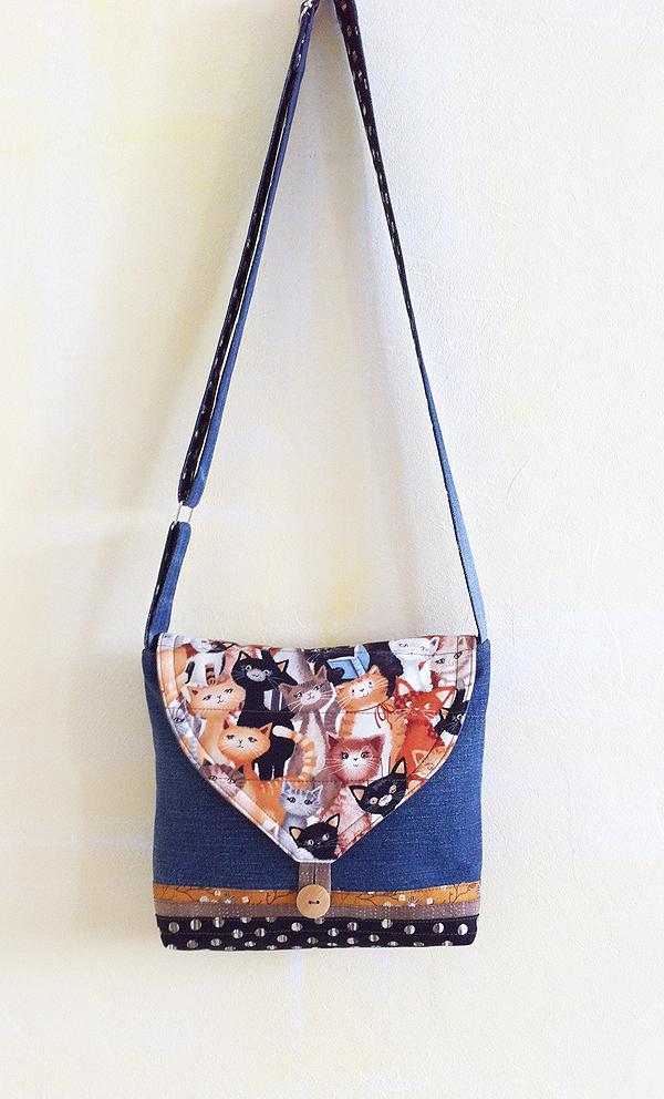 сумки украшенные пуговицами фото