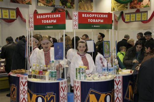 Белоруссия планирует сократить экспорт в Россию