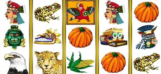золото ацтеков игра онлайн