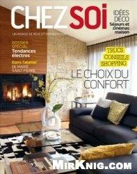 Журнал Chez Soi №11 2013