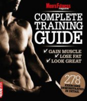 Журнал Men's Fitness Magazine Complete Training Guide