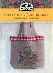Журнал DMC  Strawberry Bag №12880-22