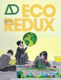Книга EcoRedux: Design Remedies for an Ailing Planet (Architectural Design).