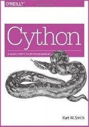 Книга Cython: A Guide for Python Programmers