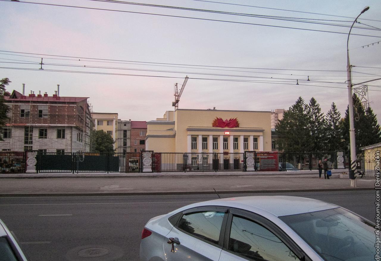 красный кут саратовская область схема улиц