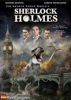 Sinr Arthur Coa Doyles - Sherlock Holmes (2010)