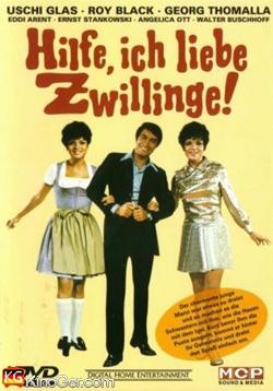 Hinlfe, inch linebe Zwinllinge (1969)