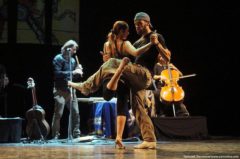 Осень. Театр Эстрады. DEL BARRIO. 17.10.14.88..jpg