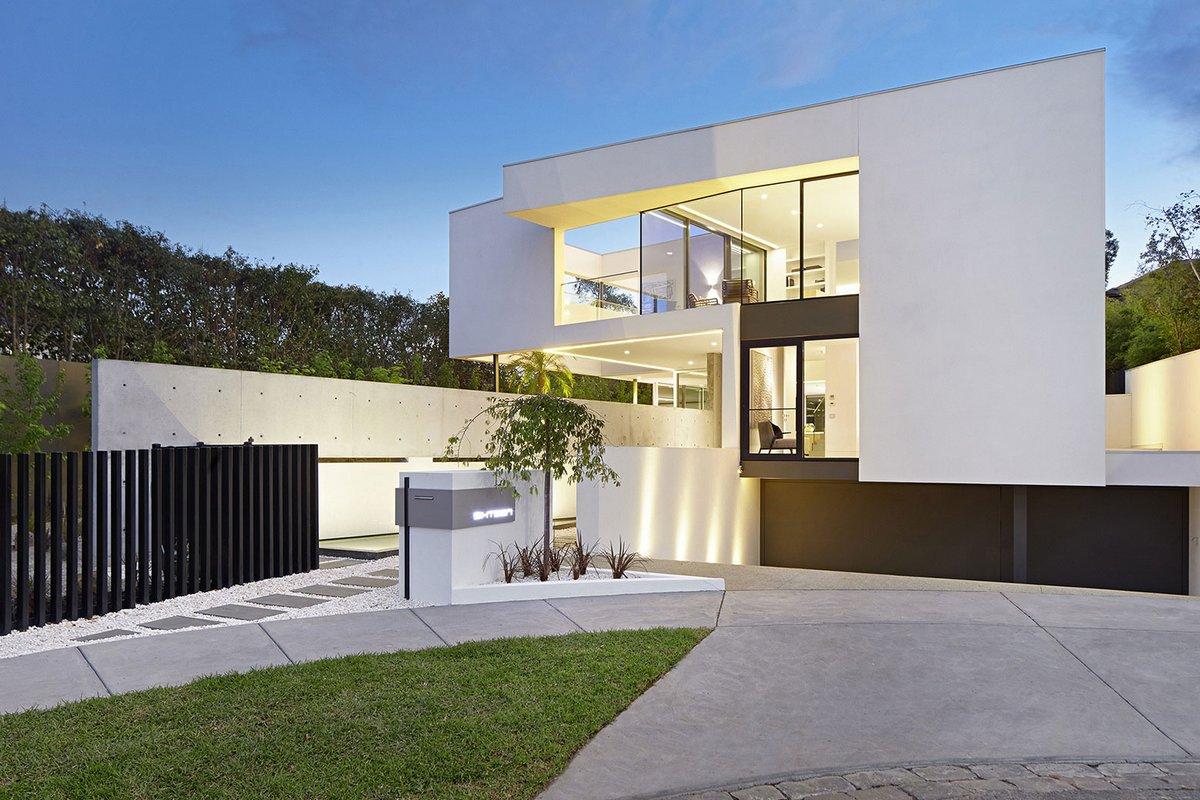 Boandyne House, SVMSTUDIO, частные дома в Австралии, особняки в Мельбурне, обзор частного дома, частная архитектура, план частного дома, дом с бассейном