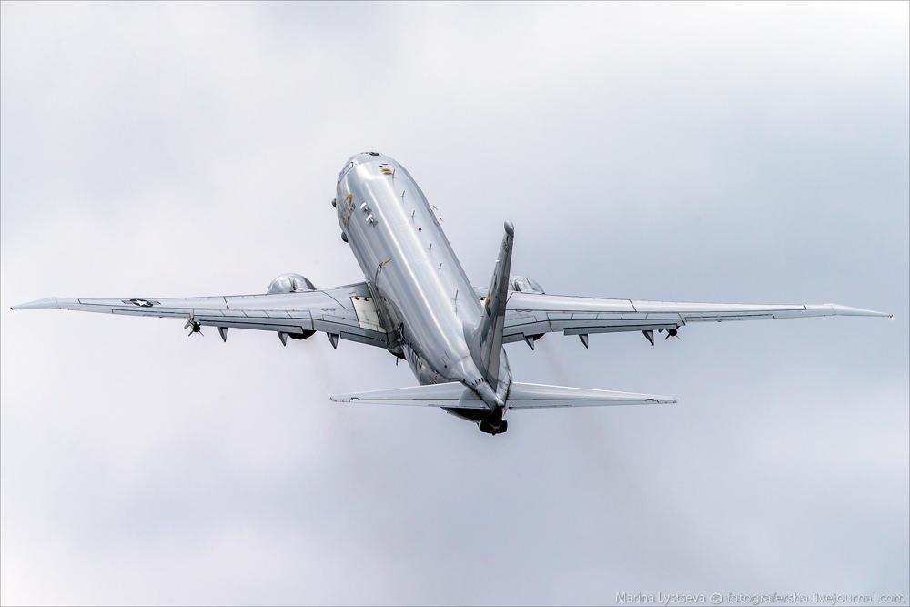 Полеты на Фарнборо