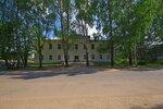 Толмачевская больница