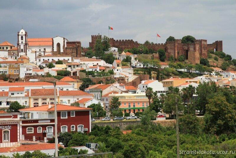 Португалия, Силвеш