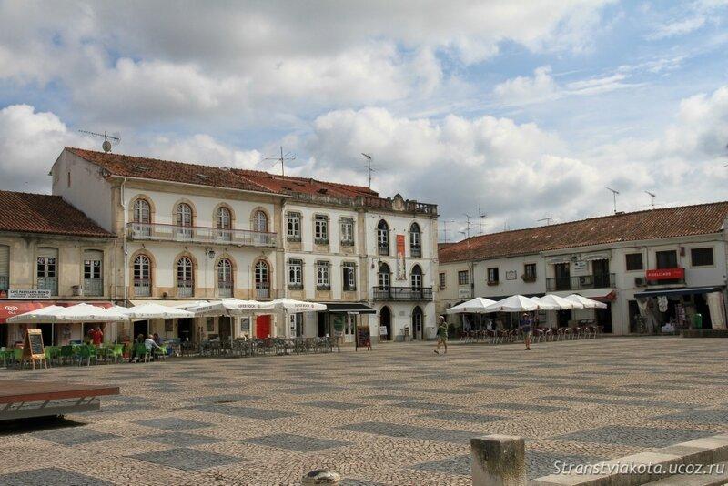 Португалия, Баталья