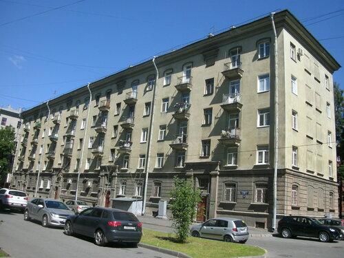 Кузнецовская ул. 17