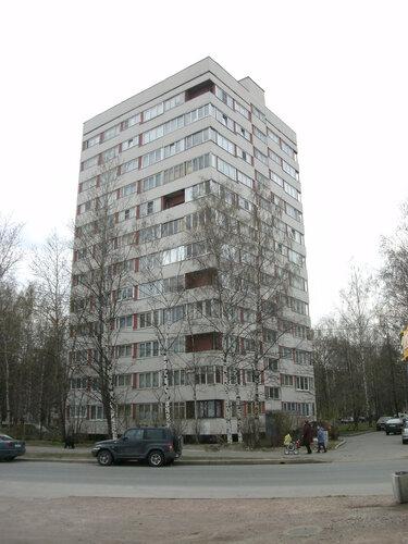 ул. Руставели 48к1