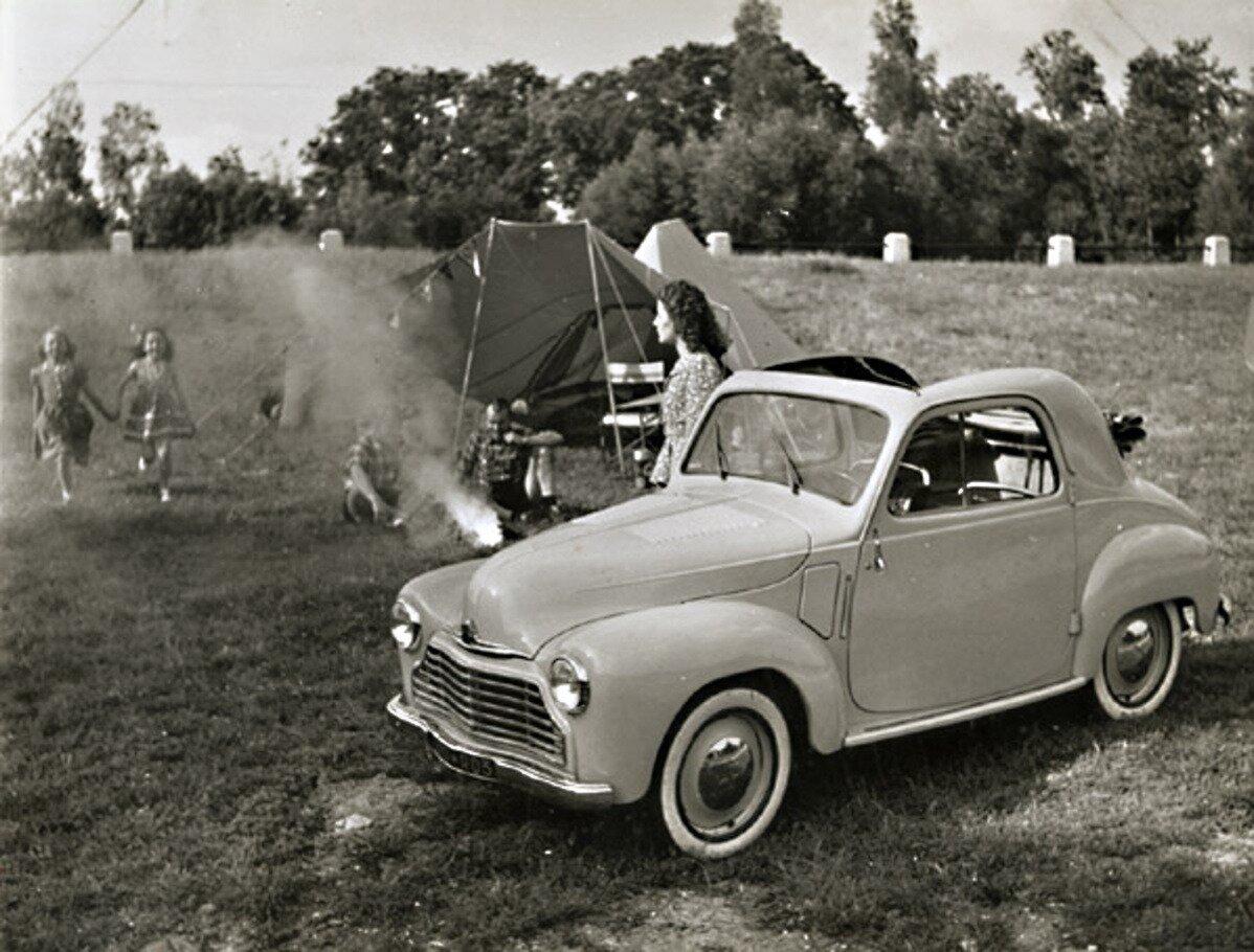 1955. Симка 5