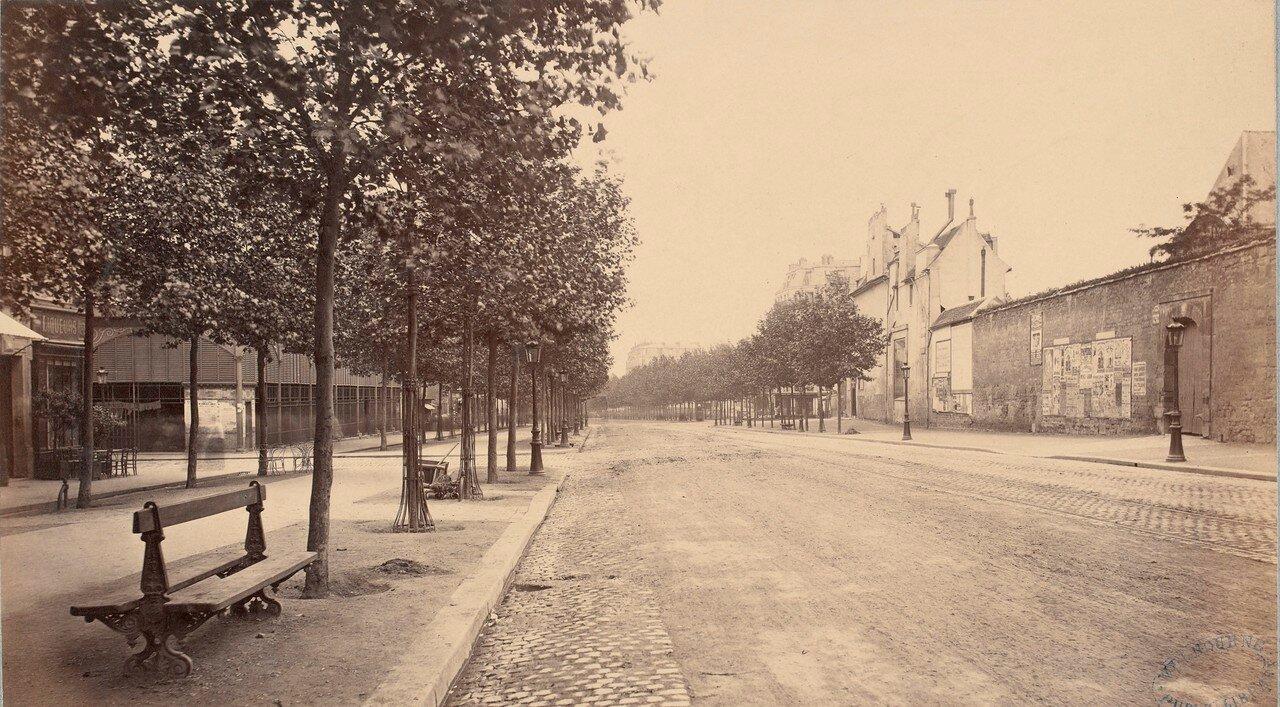 Бульвар Порт Рояль