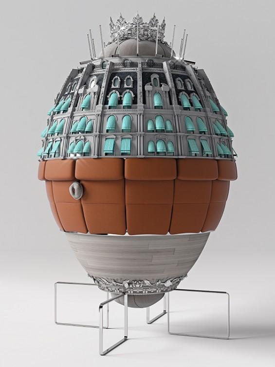Let's go back to my egg baby, Jonathan Monaghan.jpg