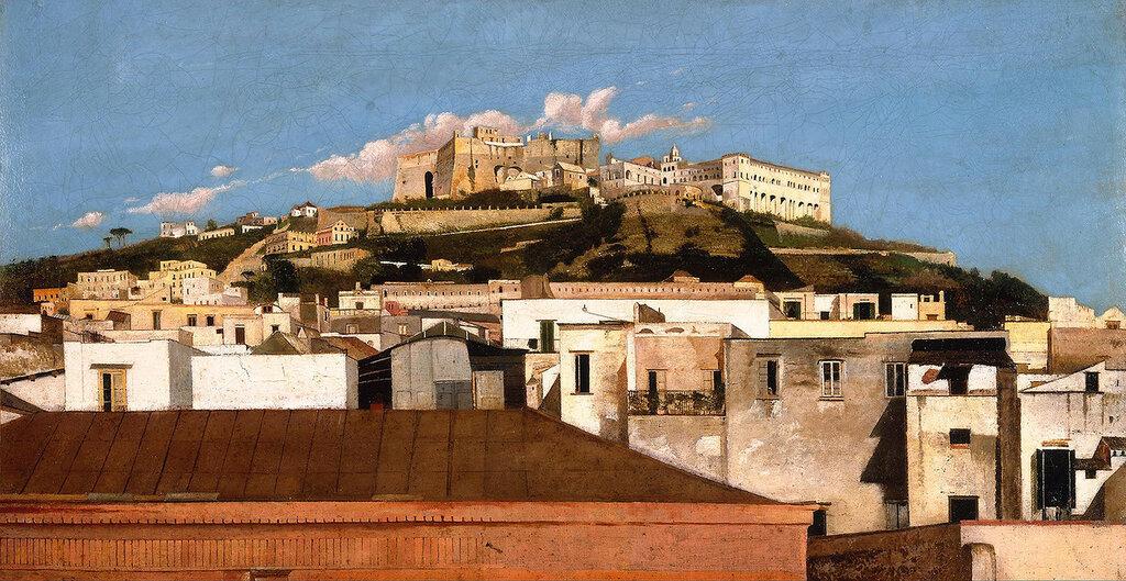 A_View_of_Certosa_di_San_Martino_with_the_Castel_Sant'_Elmo,_Naples_by_Thomas_Jones.jpg