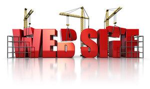 Разновидности создания различных типов сайтов