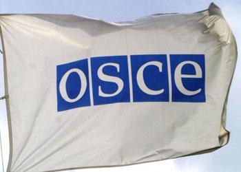 Миссия ОБСЕ отправилась на российские пограничные пункты