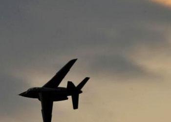 На юге России разбился истребитель МиГ-29