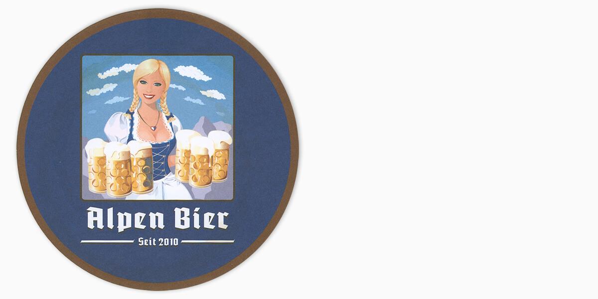 Alpen Bier #231