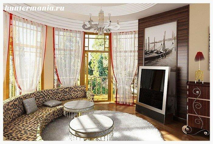 Правильное оформление интерьеров маленьких квартир (полезные советы)