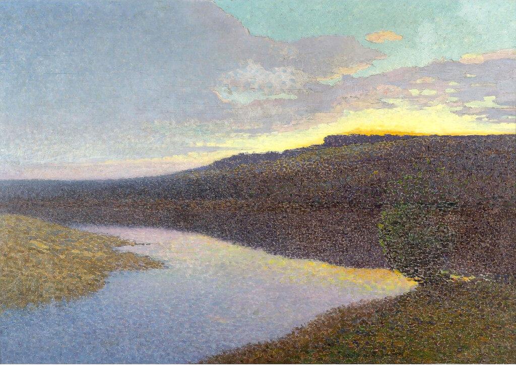 Henri Martin - Landscape of Lot, 1890.jpeg