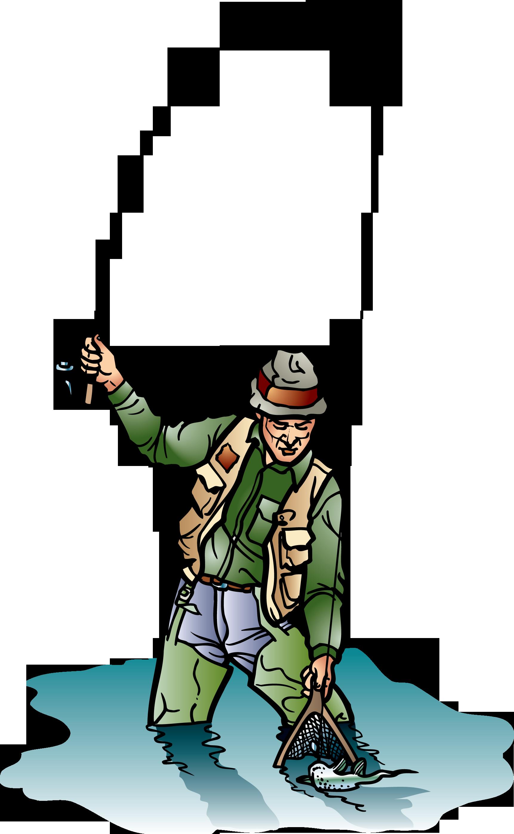 Открытки с днем рыбака 91