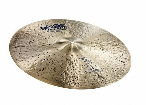 Paiste Twenty Masters Dark Ride
