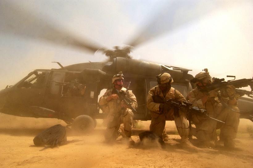 Ох уж эти солдаты 0 141ffe 9fdcec0c orig