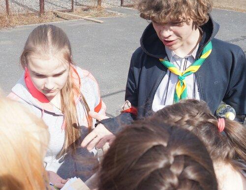 БГИ в Усть-Качке