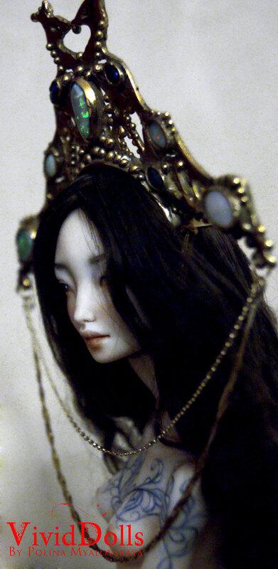 polina-vividdolls Avatar