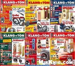 Журнал Klang+Ton №1-6 2005