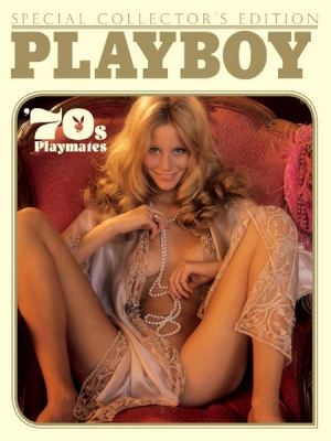 Журнал Журнал Playboy. Special Collector's Edition. 70s Playmates (July 2014)