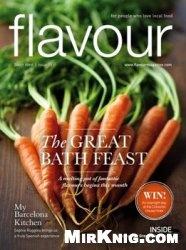 Журнал Flavour №53 2012 (South West)