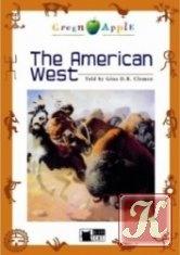 Книга The American West. Step 1 (Book & Audio-CD)