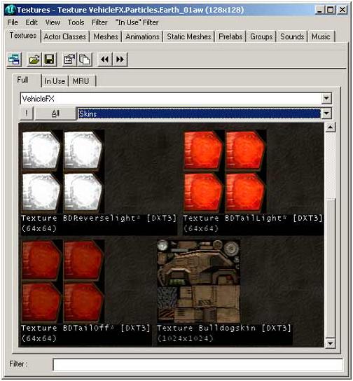 Интерфейс Unreal Editor 2004 0_12c5cd_662d7b5c_orig
